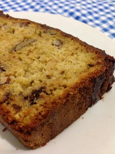 Other Recipes, Cheesecakes, Cake Cookies, Banana Bread, Delicious Desserts, Food And Drink, Low Carb, Sweets, Cooking