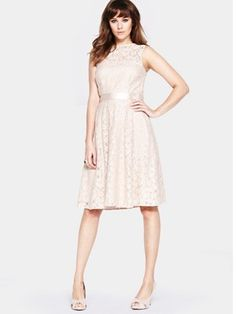 South Lace Dress