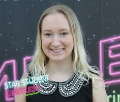 This week's STAR STUDENT is Travel & Tourism student, Chloe Richards. Star Students, Student Travel, Travel And Tourism, Chloe, Stars