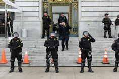 san francisco city hall sheriff security - Google Search