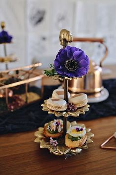 6 Tips for Hosting a Modern Tea Party by Kristin of Dine X Design created exclusively for Discover, a blog by World Market #discoverworldmarket #teaparty