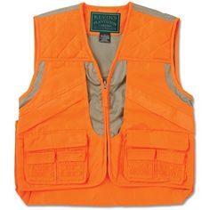 Youth Shooter Deluxe Game Vest - Hunting   www.kevinscatalog.com