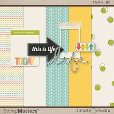 Freebie by Simply J Studio for May 2013.