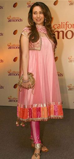 Anarkali Suits Are A New Rage In Bollywood - looks comfortable!