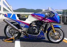 Miyajima custom GPz1100