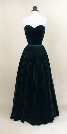 Grün Abendkleid Ballkleid Abendkleid Partykleid von Valdenize