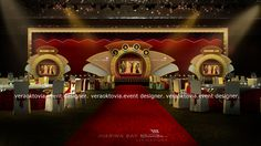 Stage Design, Event Design, Marina Bay, Stage Backdrops, Concert Stage, Exhibition Stall, Stage Decorations, Stage Set, Courtyards