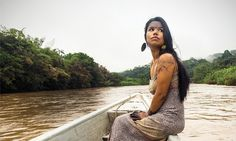 Deep in the Amazon, a Tiny Tribe Is Beating Big Oil—The people of Sarayaku are a leading force in 21st century indigenous resistance, engaging the western world politically, legally, and philosophically.