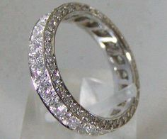 Diamond for Mens What do you think of the colour? Diamond for Mens Anillo de diamantes en talla marquesa Kirk Kara - Engagement ring,Wedding Band,Matching Sets Bling Bling, 4 Diamonds, Wedding Rings For Women, Huge Wedding Rings, Schmuck Design, Diamond Are A Girls Best Friend, Eternity Bands, Eternity Ring Diamond, Beautiful Rings