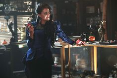"""Once Upon A Time """"Strange Case"""" S6EP4"""