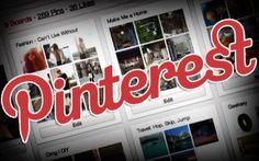 Pinterest - make money with pinterest article