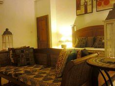 Accra Royal Castle - Queens Family Suite