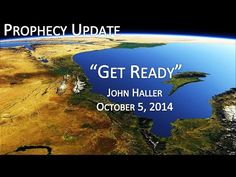 Get ready john haller Prophecy Update, Get Ready, Social Networks, Blessed, Bible, Explore, Bigfoot, Paranormal, Seals