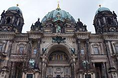 5 Reasons to Visit Berlin in Winter