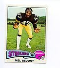 Pittsburgh Steelers: Mel Blount