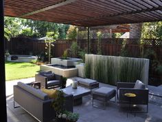 Image Result For Ideas For Cement Patios · Modern Patio ...