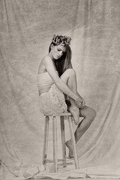 Vintage Beauty by Sarah Van Dyck - Moore on 500px
