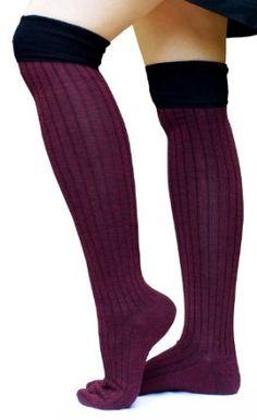 Sockwell Womens Wellington Knee-Hi Socks