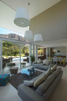 Beautiful Houses: Casa del Viento