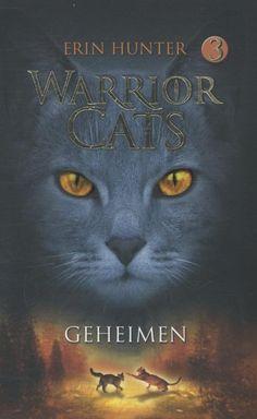 Warrior Cats 3 - Geheimen