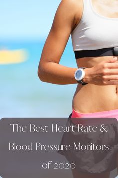 The Best Heart Rate & Blood Pressure Monitors of 2020 - Omron's HeartGuide; Polar Apple Watch Garmin Forerunner Polar Vantage V Best Fitness Tracker, Good Heart, Cardiovascular Disease, Heart Rate, Smartwatch, Blood Pressure, Apple Watch, Crossfit, Monitor