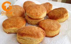 Kentucky Usulü Biscuit