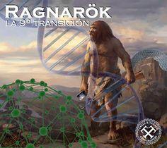 Relatos de  Juan Nadie: Ragnarök I - línea temporal histórica