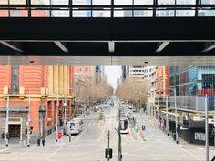 Melbourne Victoria, Times Square, Travel, Viajes, Destinations, Traveling, Trips, Tourism