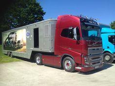 Volvo Trucks Norge
