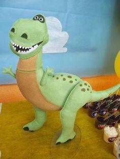 Fiapinho: Festa Toy Story