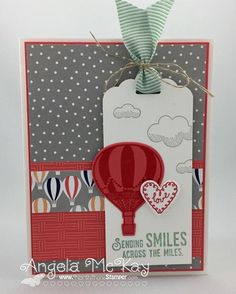 In just two short weeks the new Occasions Catalogue will launch and you'll have access to this amazing stamp set and coordinating framel...