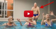 It Was A Normal Day At The Retirement Home... Until THIS Happened! (this guy SO reminds me of my grandpa!)