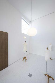 Satoru Hirota Architects / PTL