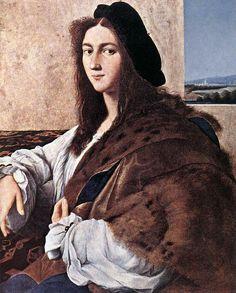 Teimuraz: Рафаэль. Raphael. #поэзия #poetry