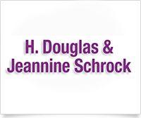 Douglas & Jeannine Schrock| Gold Sponsor  #STXFWE