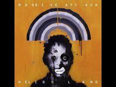 Massive Attack - Paradise Circus (Lyrics)