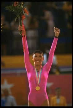 An Illustrated History of Olympic Gymnastics: Rhythmic Gymnastics Added to the Olympics