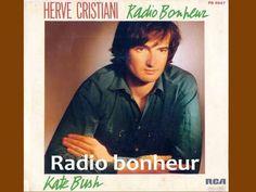 Hervé CRISTIANI - Radio bonheur