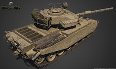 Pz.Kpfw.IIAusf.D vs M2. Tank game models for World of Tanks. Environment shot was created in my spare time under the guidance of  Vitaly Tsimkin (vagrantdi.artstation.com). Rendered in modo, post effects in adobe photoshop.  M2 Game model. Created under the guidance of our historical consultants Vladimir Moroz and Feliks Oganesyan. Tank is result of collaborative effort of me and Yuriy Loskutov aka http://polycount.com/profile/RAFSkyline Yuriy created full low poly model with uv. After that…