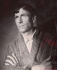 Otto Dix - german artist