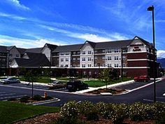 Colorado Springs (CO) Residence Inn Colorado Springs North/Air Force Academy United States, North America Residence Inn Colorado Springs North/Air Force Aca is conveniently located in the popular Briargate area. The hotel offers a wide range of amenities and perks to ensure you have a great time. Service-minded staff will welcome and guide you at the Residence Inn Colorado Springs North/Air Force Aca. Comfortable guestrooms ensure a good night's sleep with some rooms featuring...