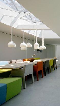 Villa 4.0 by Dick van Gameren Architects.