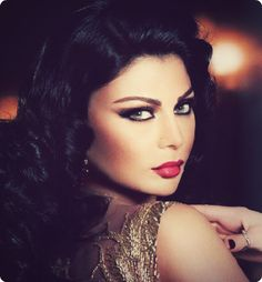 Haifa wehbe GORGEOUS