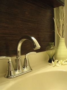 Houzz - Home Design, Decorating and Remodeling Ideas and Inspiration, Kitchen and Bathroom Design *interesting back splash