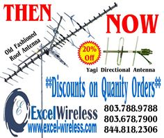The Best Reliable Booster For Cell Phone Signal -   We at Excel Wireless offer the best booster for cell phone signal that may ease your hassle of problematic signal. Also, you can browse through our wireless communications antennas that we have showcased for affordable rates at our site.