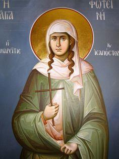Saint Anthony Church, Byzantine Icons, Nashville Tennessee, Saints, Religion, Creative, Greece, Greece Country, Religious Education