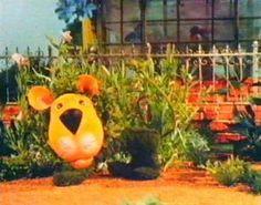 The Herbs - Retro Children's TV on Amazon Instant
