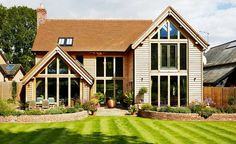 Industry experts share their words of wisdom for self build success