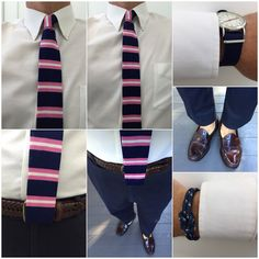 #WIWT the joys of doing what you love to do on daily basis. #prepdom #preppy #ootd #weejuns