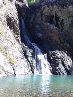 Cascada Cerocahui, Chihuahua #SierraTarahumara